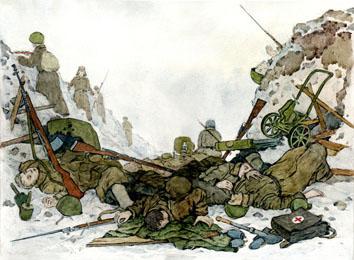 Оборона порт артура 1904 г битва за